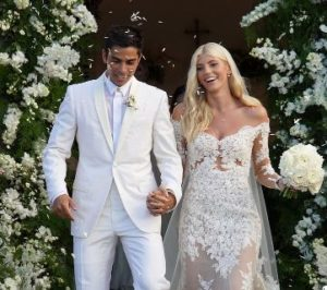 johnny-dex-barbara-wedding-wife-net-worth-family