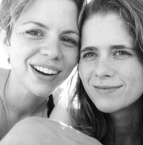 Ali-Liebert-Partner-Dating-Lesbian-Net Worth-Family-Bio