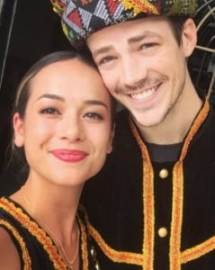 Andrea-Thoma-Wiki-Net Worth-Grant-Gustin-Height-Parents