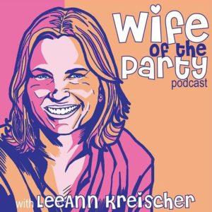 LeeAnn-Kreischer-Bio-Bert-Kreischer-Job-Height-Parents