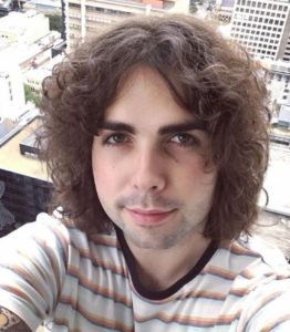 Jeremy-Hanson-Wiki-Net Worth-Girlfriend-Height-Parents