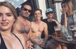 george-sear-wiki-girlfriend-height-parents-net-worth