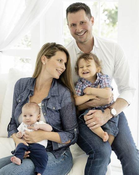 maya-vander-wiki-husband-kids-net-worth-nationality