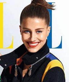 Nicole Poturalski Wiki Age Height Parents Son Brad Pitt S Girlfriend Ig