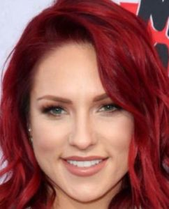 Sharna-Burgess-Husband-Boyfriend-Height-Parents