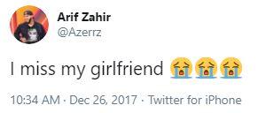 Arif-Zahir-Azerrz-Wiki-Wife-Net-Worth-Height-Parents-2020