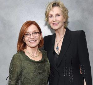 Jennifer-Cheyne-Wiki:-Net-Worth-Height-Jane-Lynch-Age