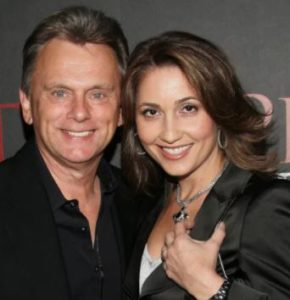 lesly-brown-wiki-pat-sajak-age-nationality-height-job
