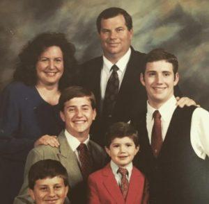 Wayne Napier Wiki: Ben Napier Father, Age, Job