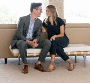 Elisha-Levin-Bio-Buzzy-Cohen-Wife-Age-Job-Family