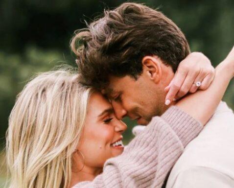 madison-lecroy-fiance-brett-randle-bio-age-job-instagram